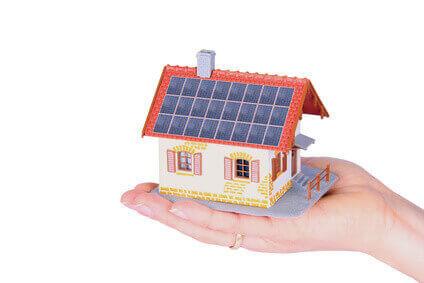 Solaranlage mieten geht auch