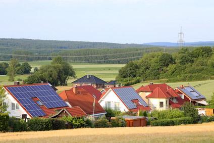 Zweitmarkt für Solaranlagen