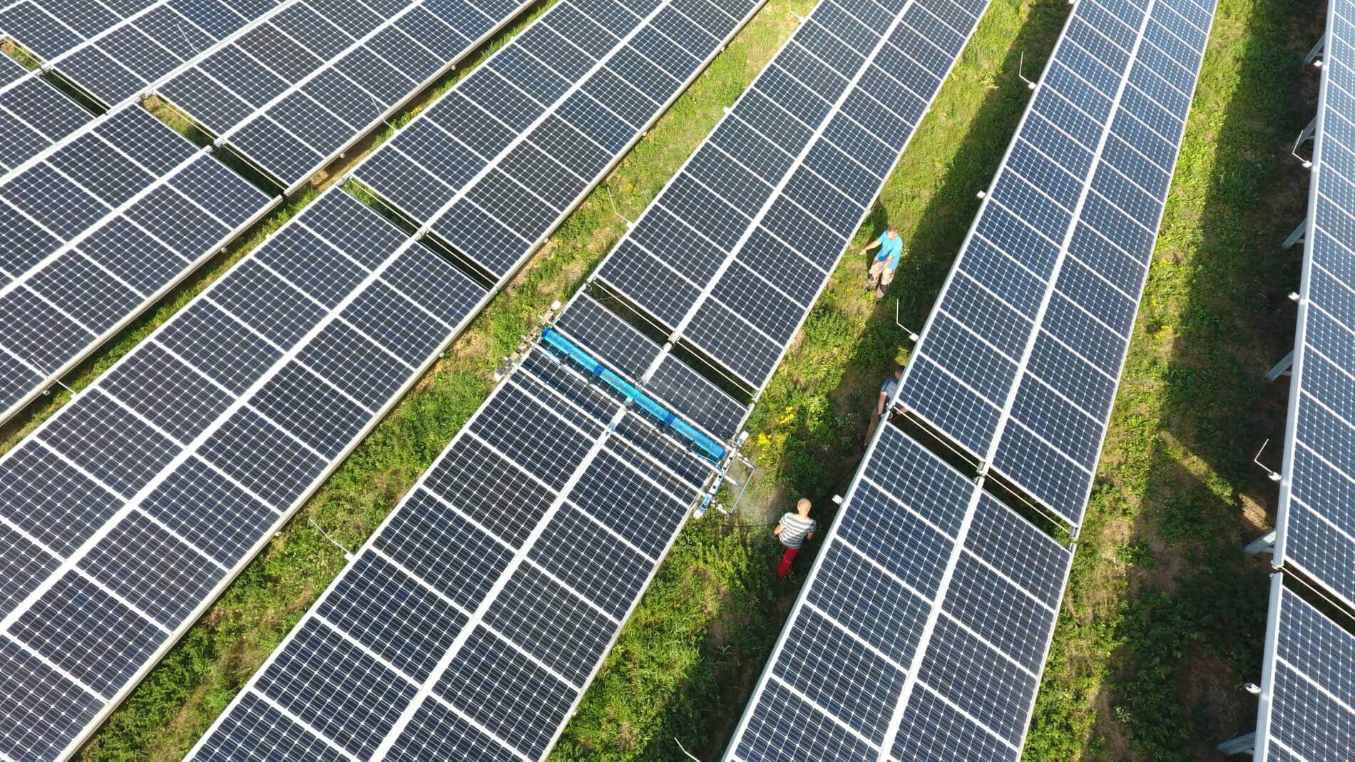 BDEW unterstützt Forderung zur Abschaffung des 52 GW-Deckels